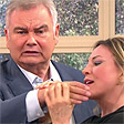 A 'Bite Masseuse' Sinks Her Teeth Into Eamonn! | ITV This Morning