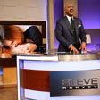 Dr Dot on the Steve Harvey Show