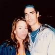Backstreet Boys Kevin Richardson and Dot