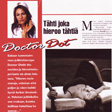 Finnish Magazine about Dr. Dot