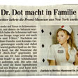 Dr. Dot macht in Familie