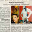Dr. Dot: Weltstar im Wedding